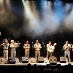Actuación en El teatro Arteria Paral.lel