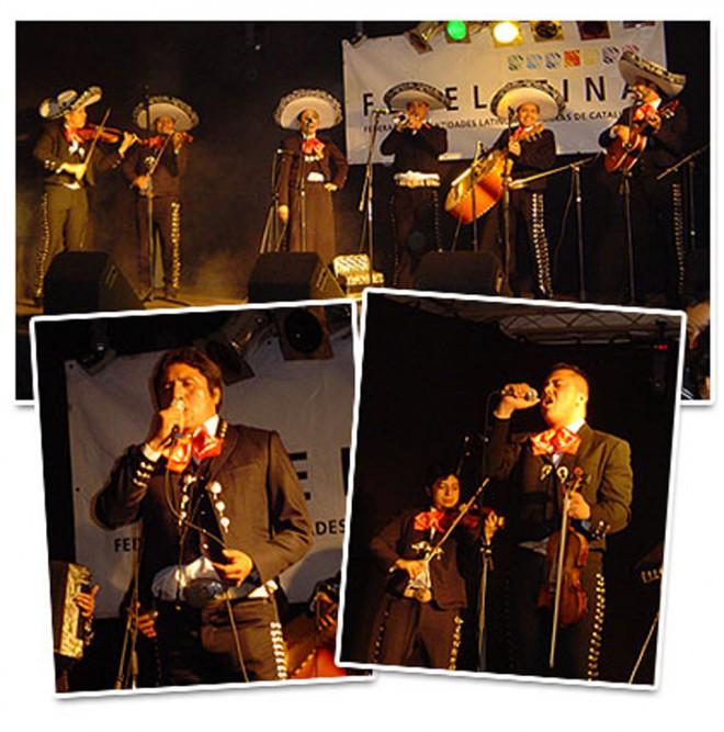 festival Mariachi-Semblanza