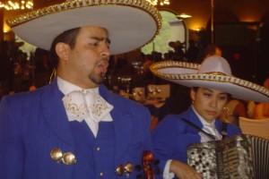 Historia de nuestro Mariachi - El Mariachi Semblanza
