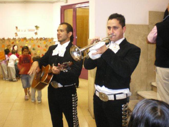 Instrumentos del Mariachi Semblanza