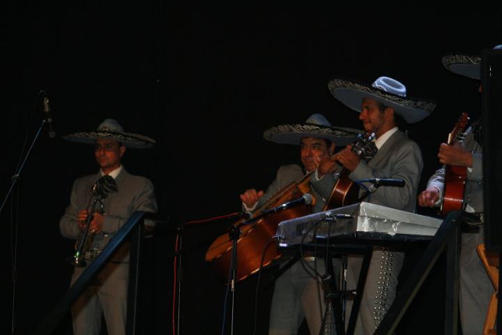 Primer Concert de Ranxeras en Català