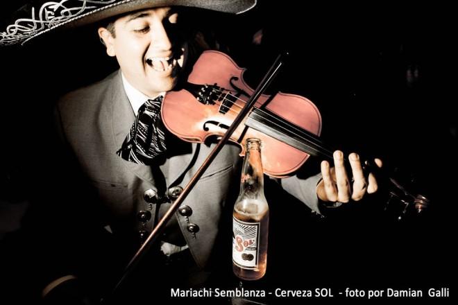 Concierto de Mariachi para Bodas