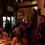 Restaurante Los Azulejos 2