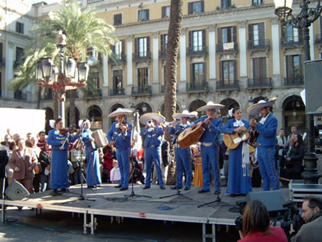 Imagen portada concierto plaza real