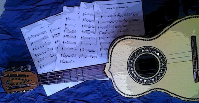 foto para canciones
