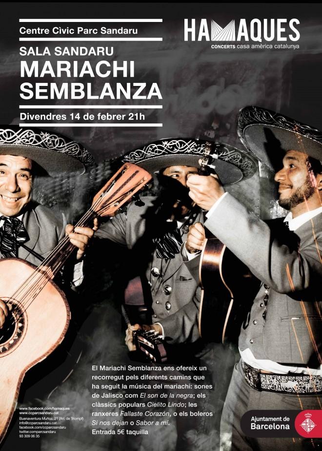 hamaques_1402_MariachiSemblanza_cartel