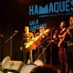 El Mariachi Semblanza en concierto