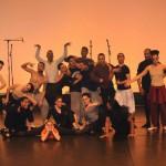 Los Bailarines 2